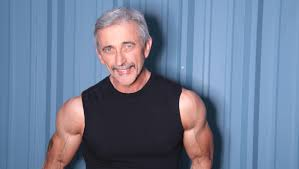 Aaron Tippin: From '120-pound weakling' to still fit at 56