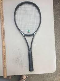 Details About Prince Cts Storm Mid Plus 4 4 1 2 Grip Midplus Tennis Racquet