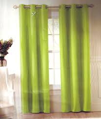 beautiful green grommet curtains for your window decoration exciting doable panel green velvet blackout grommet