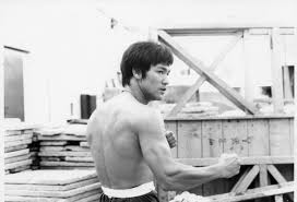 Be Water' Explores Life And Legacy Of Martial Arts Star Bruce Lee | Here &  Now