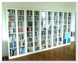 glass door bookcase white bookcases with doors and drawers prodigious stunning book cases photos shelf unit d g