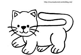 Dessins De Coloriage Chat Imprimer Sur Laguerche Page En Coloriage 2 Ans A Imprimer Gratuit L