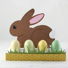 Egg Display Stands Easter Egg Display Stand Pazzles Craft Room 77