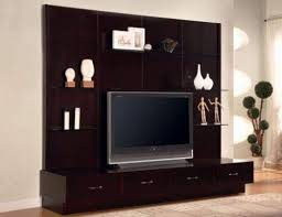 Small Picture Flat Screen TV Wall Designs Lcd Wall Units Design for Your