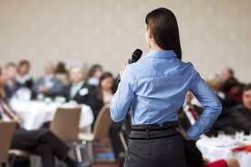 tips to beat your fear of public speaking