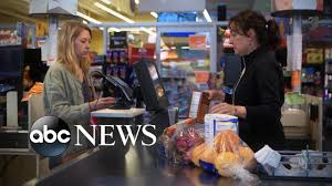 Cashier Shames Customer For Not Having Enough Food Stamps L What Would You Do