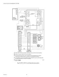 economizer wiring diagram wire center \u2022 Old Carrier Wiring Diagrams economizer wiring diagram circuit connection diagram u2022 rh scooplocal co carrier economizer wiring diagram trane economizer wiring diagram