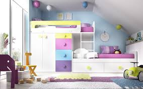 H317 Kids Room Set by Rimobel Furniture, Spain Buy Online at Best ...
