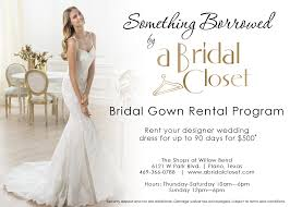 Dallas Bridal Outlet A Bridal Closet