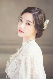 Chungcho 2018 Pre Wedding แตงหนาเจาสาว ทรงผมงานแตง