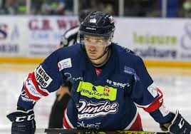 EIHL Player of Week 19: Kevin Dufour | Pro Hockey News