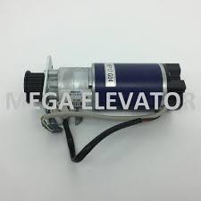 km89717g06 kone amd door motor motor unit with gear 13 1