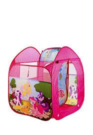 """Детская <b>игровая палатка</b> """"<b>Играем вместе</b>"""" """"My Little Pony"""" в сумке ..."""