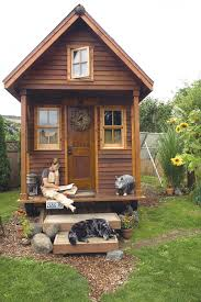 Exellent Living In A Tiny House Dee Williams Photo By Betty Udesen Throughout Design