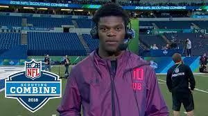 """ran a 4.3 (40-yard dash)"""""""