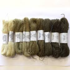 Appleton Crewel Yarn Color 331a 489