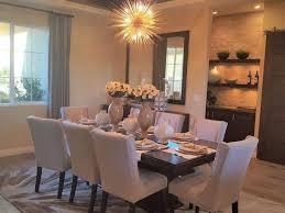dining room decor elegant