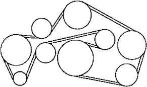 solved how is belt installed serpentine belt diagram for fixya how is belt installed serpentine belt diagram for 25377834 11ovi2xf1z4ssyxpohqbpcaj 2 0