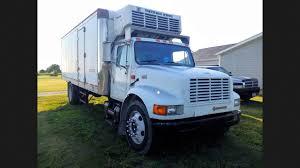 Tiny Truck Box Truck Tiny House Rv Update I Got The Truck Youtube