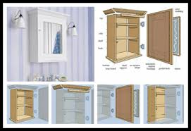 bathroom minimalist bathroom cabinets wall cabinet plans on from awesome bathroom wall cabinet plans