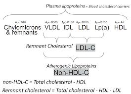 Ldl Cholesterol Levels Chart Non Hdl Cholesterol Levels Chart Www Bedowntowndaytona Com