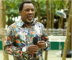 He had been sick for two days. Details Emerge On How Prophet Tb Joshua Died