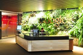 sydney google office. Google Frontdesk Sydney Office D