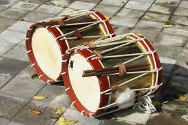 Walau bernama tambur terompet, namun alat musik ini dimainkan dengan cara dipukul. Sejarah Petamburan Kelurahan Di Mana Habib Rizieq Tinggal Dari Voc Kini Jadi Museum Tekstil