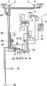 jeep cj2a electrical wiring diagram 1948 cj2a wiring diagram Cj2a Wiring Diagram #14