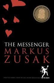 "i am the messenger essay ""the messenger"" by markus zusak essay example i am"