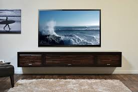 wall mounted tv stand cabinet