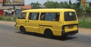 Mini Bus Transportation Business
