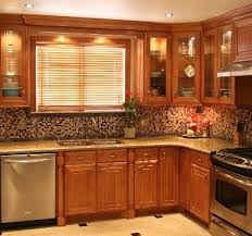 Cabinet In Kitchen Design Awesome Decorating