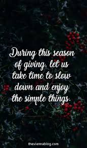 50 Best Christmas Quotes of all time - Part 2 - The Vienna BLOG - Lifestyle  & Travel Blog in Vienna | Christmas quotes inspirational, Christmas quotes,  Christmas eve quotes