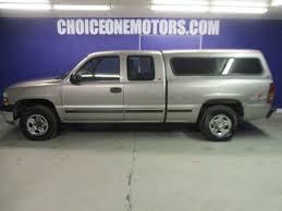 1999 Used Chevrolet Silverado 1500 Siverado Ext Cab 4WD V8 Auto AC ...
