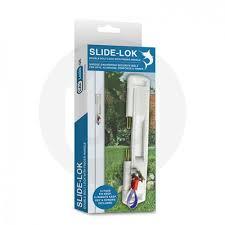 cal slide lok sliding patio door lock