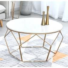 round coffee tables modern marble side rimu nz