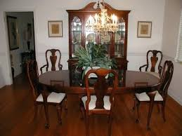stanley dining room furniture. stanley furniture dining room set cherry table fascinating 2 . s