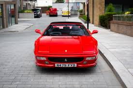 Gtb (berline a which is the hardtop coupe), gts (removable targa top), and spider. 1995 Ferrari F355 Gts