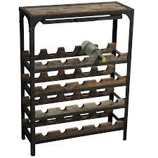 Image result for industrial wine rack