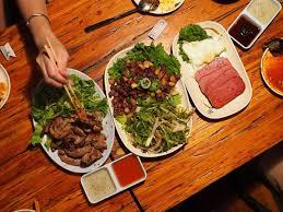 Dan Sung Sa | L.A. Weekly\u0027s 99 Essential Restaurants