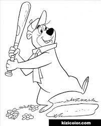 Color these free, fun and easy bears coloring pages. Yogi Bear Supercoloring 0015 Kizi Free 2020 Printable Super Coloring Pages For Children Yogi Bear Super Coloring Pages