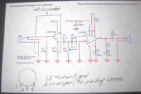 can a cigar box guitar sound be improved dr bob s pace this circuit is well detailed at a website called electrosmash com i did include the input buffer contrary to the drawing above and it makes the tone