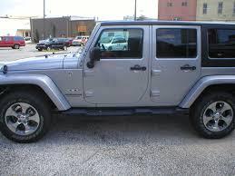 2010 jeep wrangler 4 door custom suv 108657