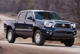 2014 Toyota Tacoma - Overview - CarGurus