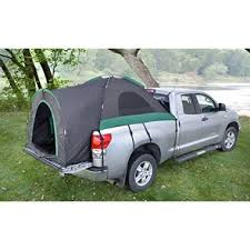 8 Best Truck Tents In 2019 [Buying Guide] Reviews - Globo Surf