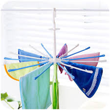 Umbrella Drying Rack Children 100 hanger umbrella clip plastic baby diapers drying rack 12