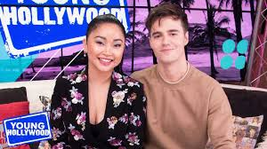 We never want to wake up one day ten years down the road and wonder, 'when did you become someone i used to know?' whether that's about. Lana Condor Anthony De La Torre Talk To All The Boys 2 Raining In London Astrology Youtube