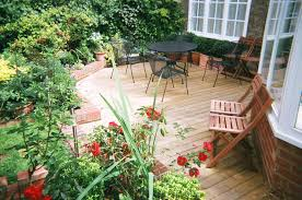 Small Picture Garden Design Garden Design with Asian Deck Design Ideas