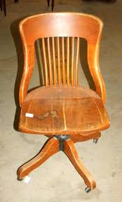 antique wood office chair. Old Wood Desk Chair Chic Design Vintage Office Excellent Ideas Antique